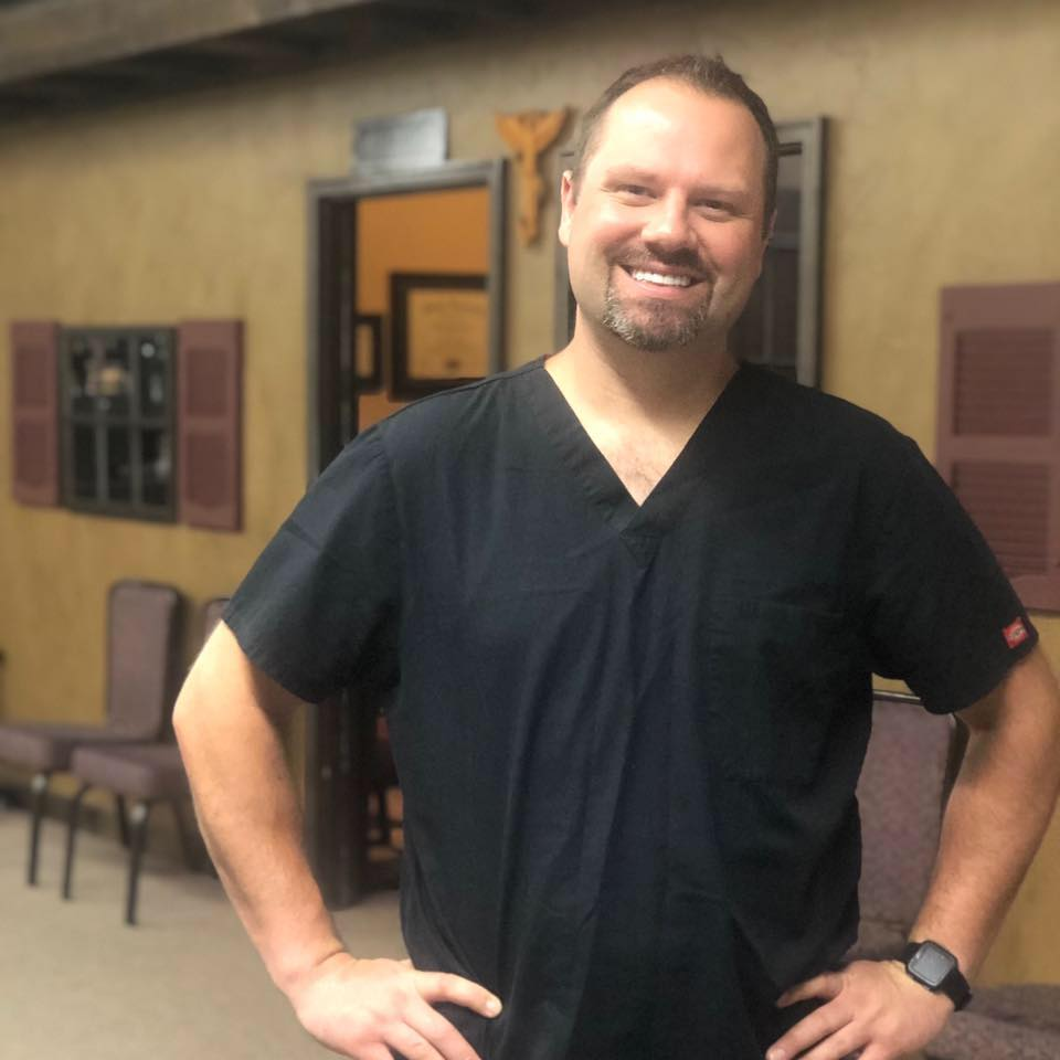 Best Chiropractor in Oklahoma City